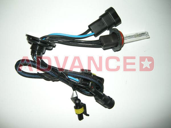 ADVANCED HID MINI HID HB3-1灯用バーナーバルブ