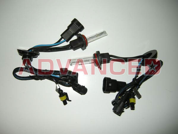 ADVANCED HID MINI HID HB3-2灯用バーナーバルブ