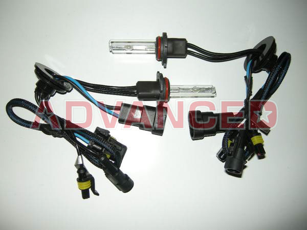 ADVANCED HID MINI HID HB4-2灯用バーナーバルブ